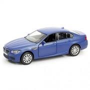 RMZ City BMW M5 Blue 1/36 Diecast Model Car
