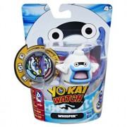Yo-kai Watch, Medal Moments - Figurina Whisper
