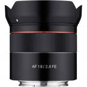 Samyang Objetiva AF 18mm F2.8 FE para Sony E
