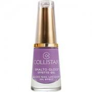 Collistar Make-up Nails Gloss Nail Lacquer Nr. 571 Bold Blue 6 ml