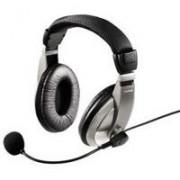 Hama slušalice sa mikrofonom AH-100 53994