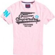 Superdry High Flyers t-tröja