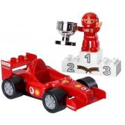 LEGO (LEGO) Explorer LEGO (LEGO) town Ferrari F1 race car 4693