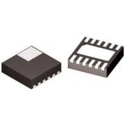 ON Semiconductor Protezione di canale 6 600mW, DFN 12 Pin (25), NUF6410MNT1G