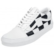 Vans Old Skool Leather Herren-Sneaker