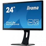 IIYAMA 24 inch Monitor LED Backlit ProLite B2482HS-B1