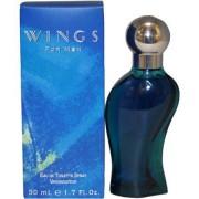Giorgio beverly hills wings for men eau de toilette 50 ml spray