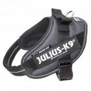 Julius K9 IDC Dog Power Hundsele Mini antracit 16IDC-ANT-M