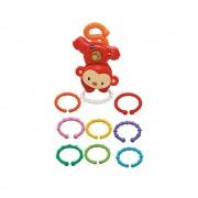 Jucarie muzicala de agatat maimuta