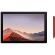 Microsoft Surface Pro 7 - VNX-00019 (12.3'' - Intel Core i7-1065G7 - RAM: 16 GB - 256 GB SSD - Intel Iris Plus)