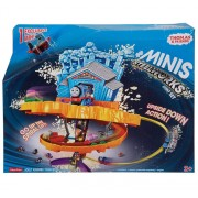 Set de joaca Thomas & Friends Pista in spirala