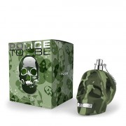 Police To Be Camouflage Eau De Toilette Spray 75 ML