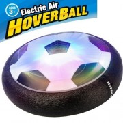 A&N Air Power Soccer Disk With Led Ball Light Up Football Hover Disc