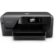 HP OfficeJet Pro 8210, Color, Inyección, Inalámbrico, Print
