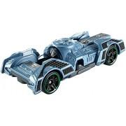 Hot Wheels Star Wars Tie Advanced X1 Prototype Carship
