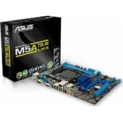Placa de baza Asus M5A78L-M-LX3 Socket AM3+
