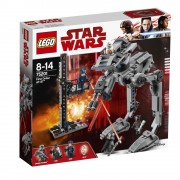 LEGO Star Wars, AT-ST Ordinul Intai 75201