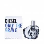 DIESEL - Only the Brave EDT 125 ml férfi