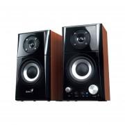 Parlantes 2.0 GENIUS SP-HF500A 14W