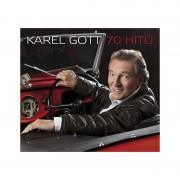 Babičkářství 70 největších hitů Karla Gotta na 3 CD