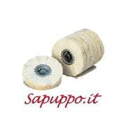 Dischetti in sisal e cotone