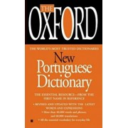 The Oxford New Portuguese Dictionary: Portuguese-English, English-Portuguese, Paperback/Oxford University Press