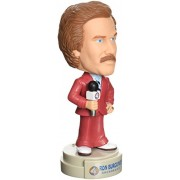 Funko Anchorman: Talking Ron Burgundy Wacky Wobbler