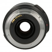 Canon EF-S 18-135mm 1:3.5-5.6 IS STM Schwarz