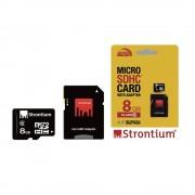 memoria microsd strontium 8gb