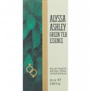 Alyssa ashley green tea essence 25 ml eau de toilette edt profumo donna