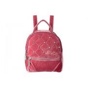Sam Edelman Jordyn Convertible Backpack Blush Velvet