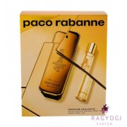 Paco Rabanne - 1 Million (100 ml) Szett - EDT