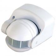 Senzor de prezenta Horoz HL482,180 grade , alb