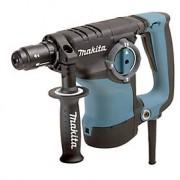 Makita Combihamer voor SDS-PLUS, Boorcapaciteit 28 mm, vermogen 800 watt