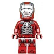 sh566 Minifigurina LEGO Super Heroes-Iron man sh566