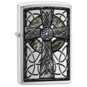 Zippo Celtic Cross Design öngyújtó Z29622