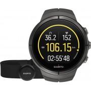 Suunto Spartan Ultra Titanium Watch Chest HR Stealth 2017 Pulsklockor