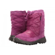 The North Face Winter Camp Waterproof (Little KidBig Kid) Lux PurpleWisteria Purple