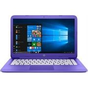 HP Stream 14 AX020NR Series Violet Notebook -