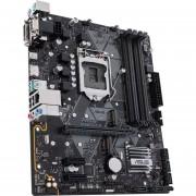 Tarjeta Madre Asus B360M-A Intel LGA-1151-Negro