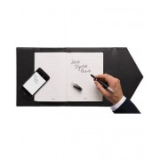 Montblanc Electronic Augmented Paper Notebook & Pen Set Black