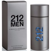 212 Men de Carolina Herrera Eau de Toilette 100 ml