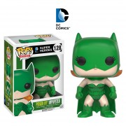 Funko Pop Batgirl As Poison Ivy Impopster Dc Comics Nuevo