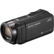 JVC Camescope JVC GZ-RX605 Noir + Etui + SD