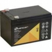Heycar Batería para SAI de 12V y 18Ah