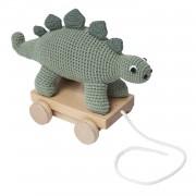 Virkat Dragdjur, Dino