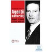 Agentii marturisiti - Alexandru Popescu