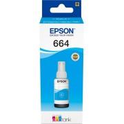 Epson T6642 - Inktcartridge / Cyaan
