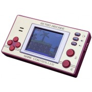 Retro Arcade Games Arcade Games - Unterhaltungselektronik-multicolor - Offizieller & Lizenzierter Fanartikel Onesize Unisex