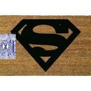 Superman - Logo Door Mat (Parallel Import)